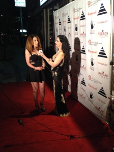Red Carpet Podcasts